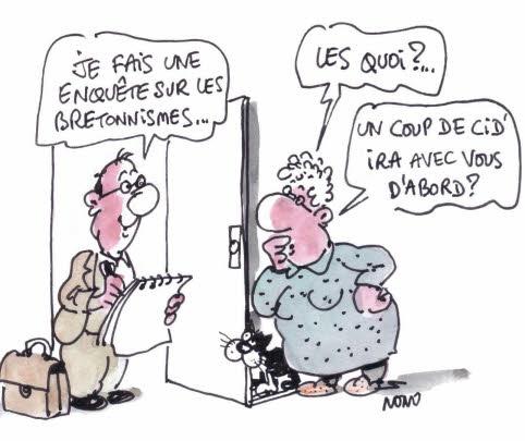 Bretonnismes... 11366010