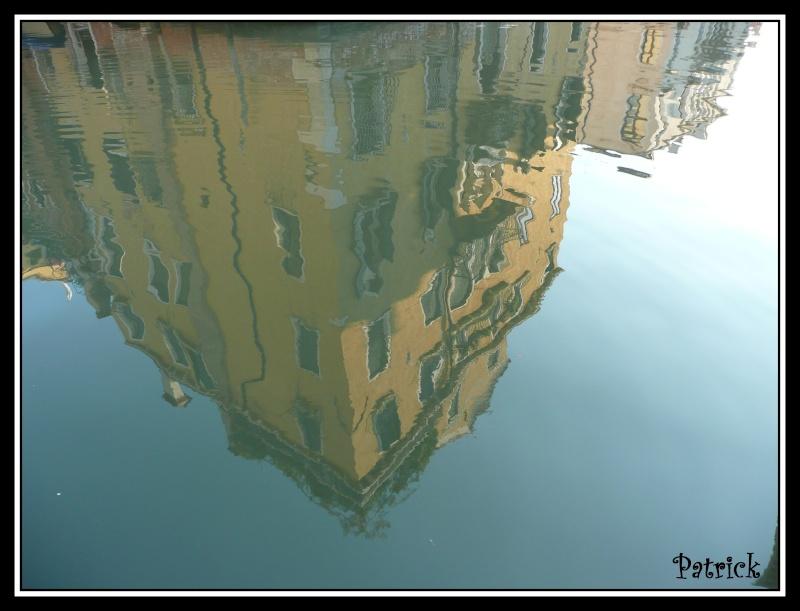 Venise Reflet10