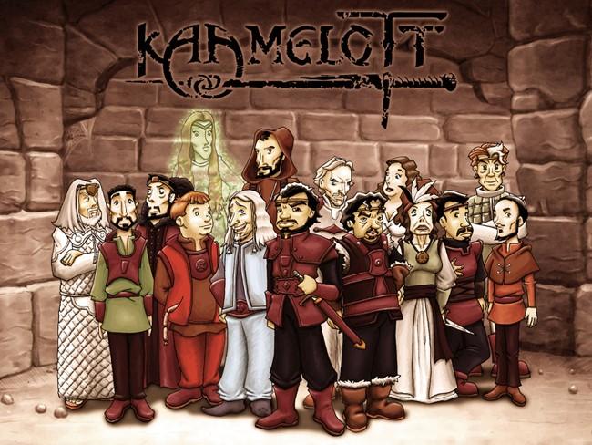 Alliance Kaamelot
