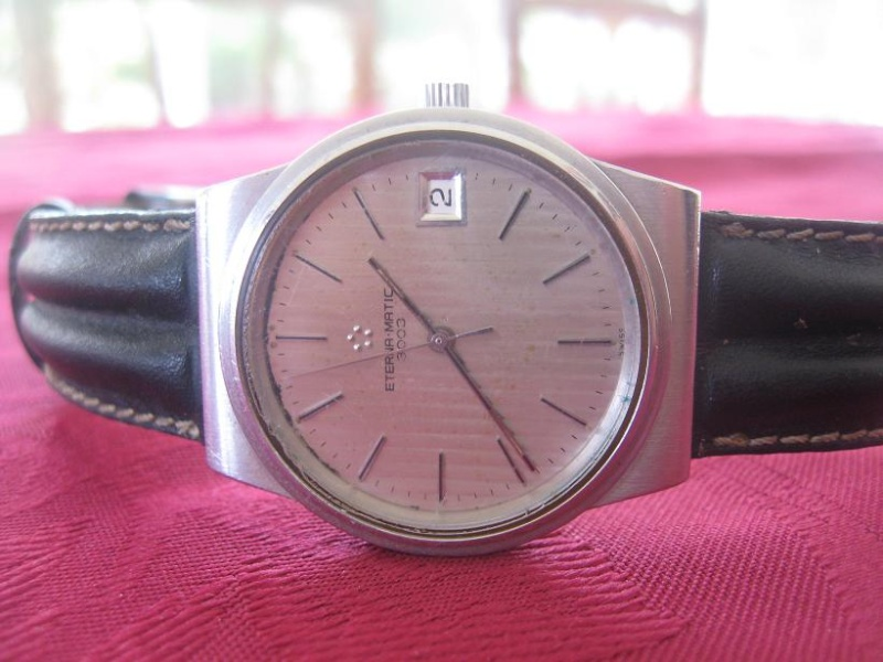 Eterna Matic  3003 00410