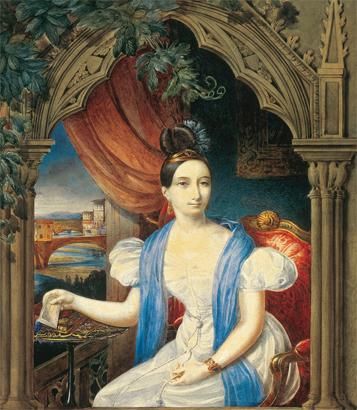 Charlotte Bonaparte Arton111