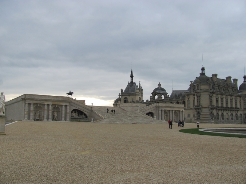 Le domaine de Chantilly - Page 6 Img_5322