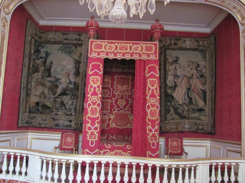 Le château de Chambord Img_7522