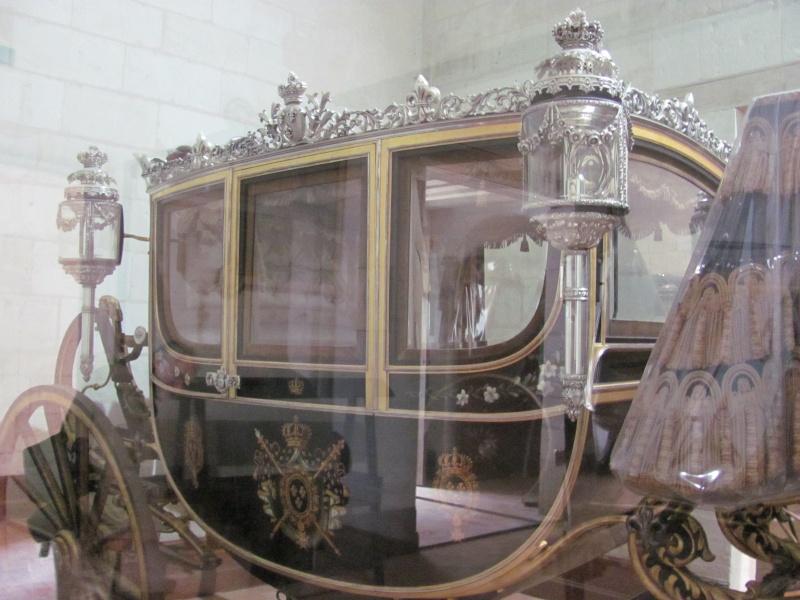 Le château de Chambord Img_7720