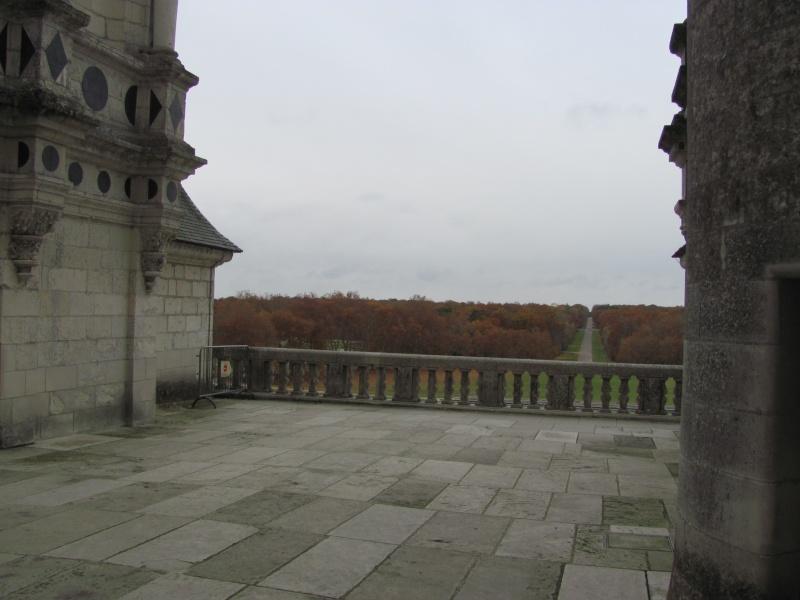 Le château de Chambord Img_7812