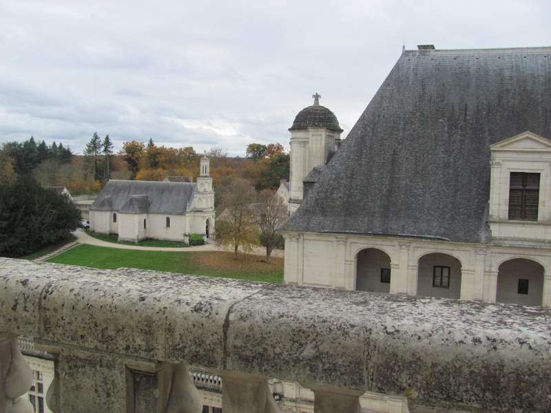 Le château de Chambord Img_7814