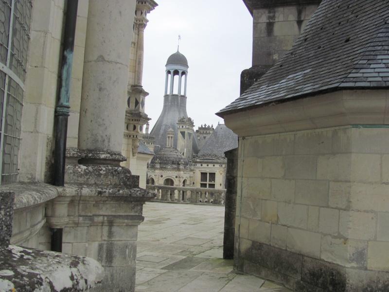 Le château de Chambord Img_7815