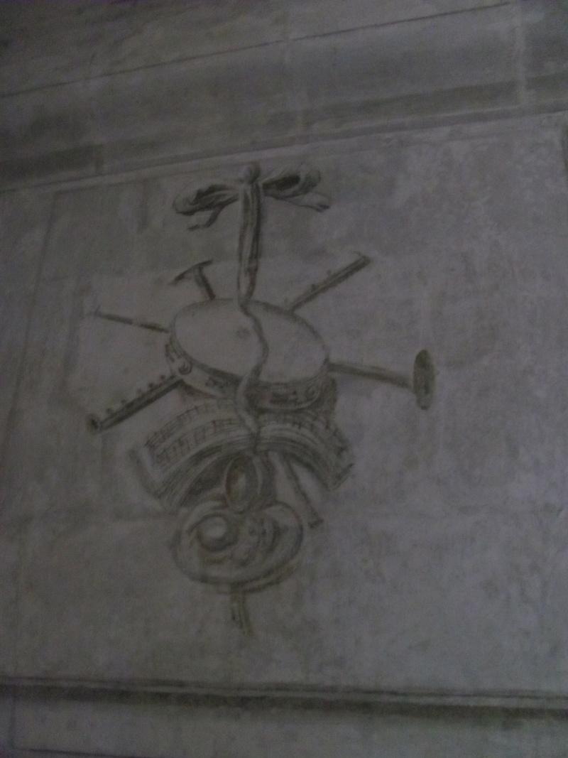 Le château de Chambord Img_7914