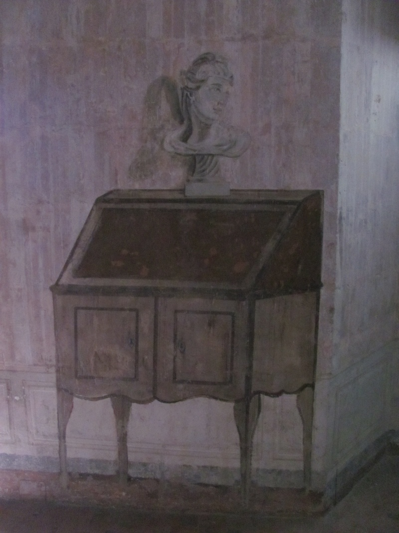 Le château de Chambord Img_7915
