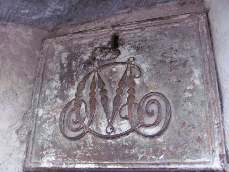 Le château de Chambord Img_7916