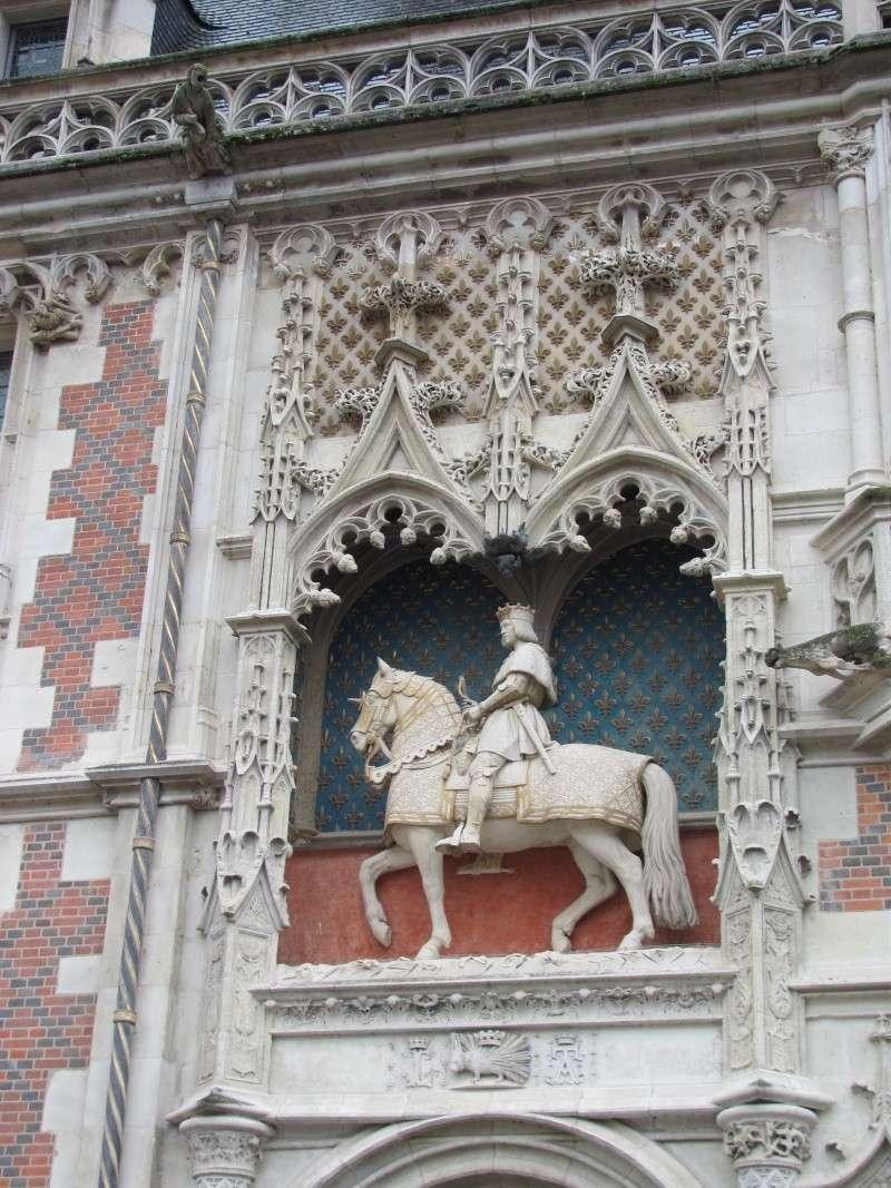 Le château de Chambord Img_8016