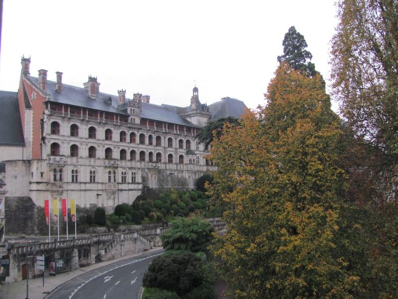 Le château de Blois Img_8019
