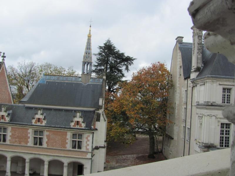 Le château de Chambord Img_8417