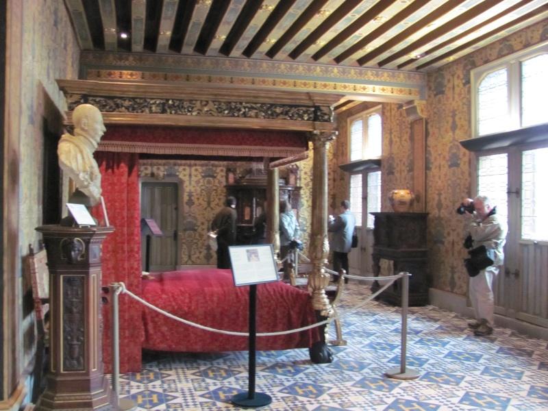 Le château de Blois Img_8418