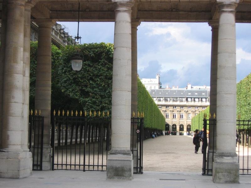 Le Palais Royal Img_9313