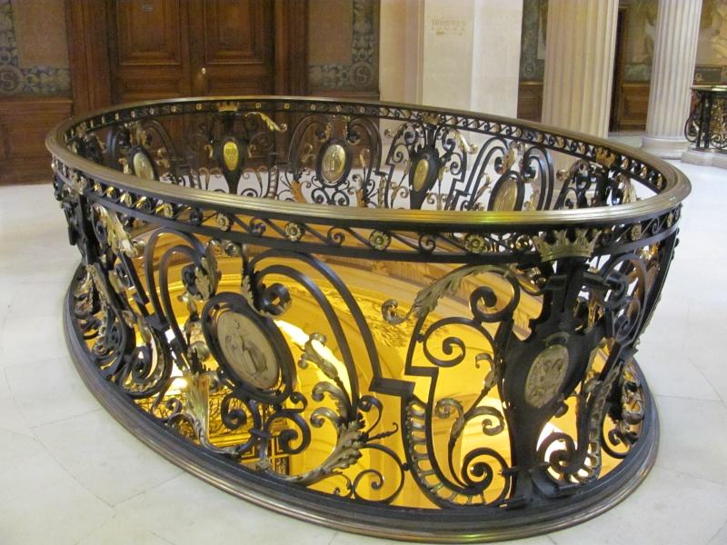 Visite de la Sorbonne - Page 3 Img_9410