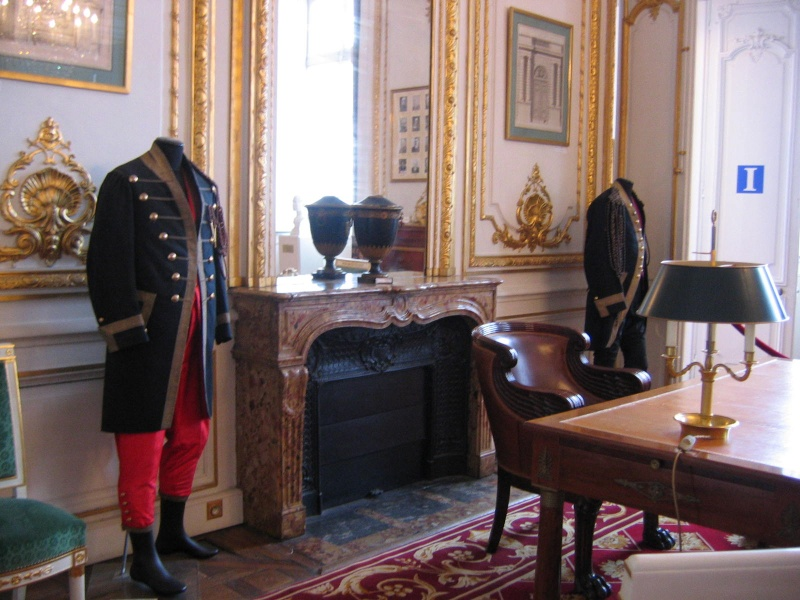 Vos photos du château de Versailles - Page 2 Prasid11