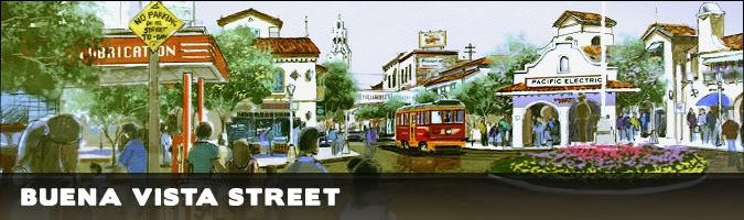 [Disney California Adventure] Placemaking: Pixar Pier, Buena Vista Street, Hollywood Land, Condor Flats Buenav10