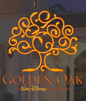 Golden Oak : habitez à Walt Disney World ! Golden10
