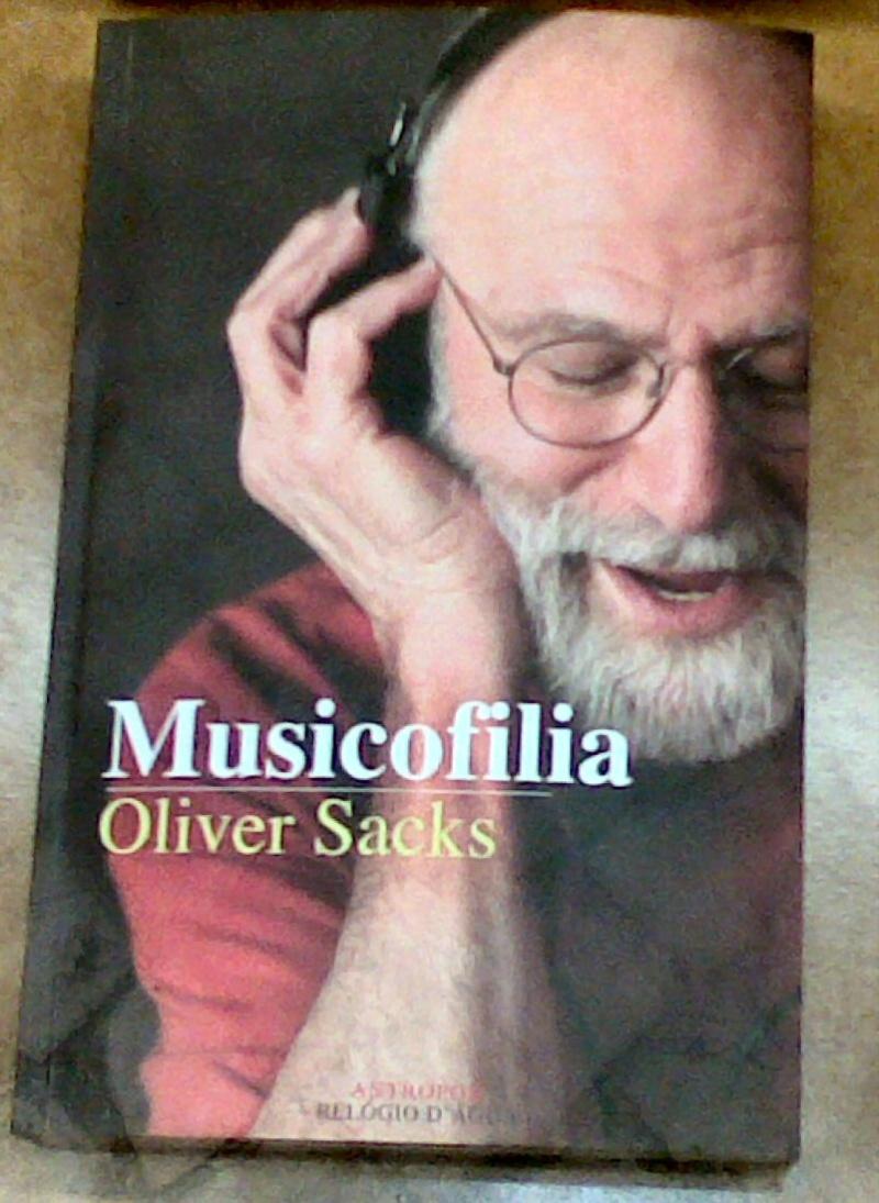 Música domina o cérebro humano, diz neurologista ! Musico10