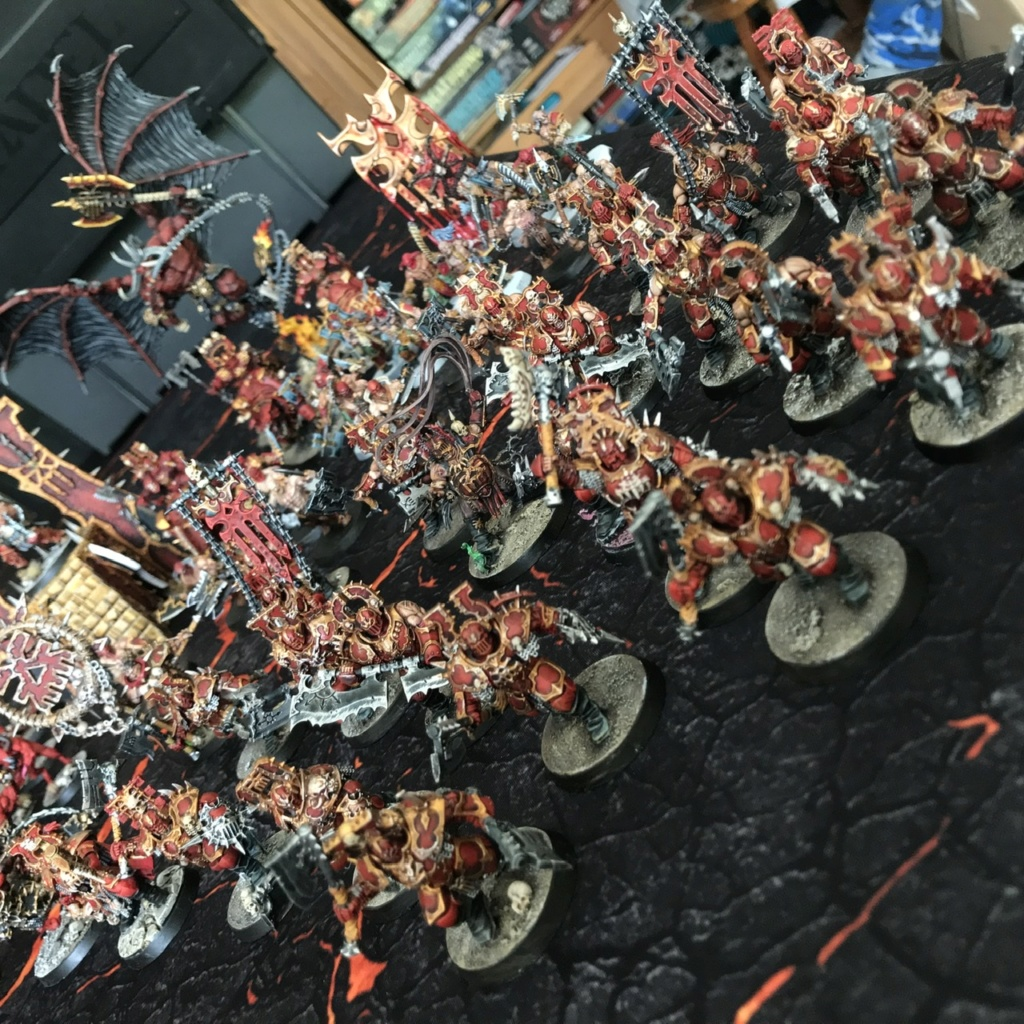 [AOS] ARMY ON PARADE : BLADES OF KHORNE  32b01b10