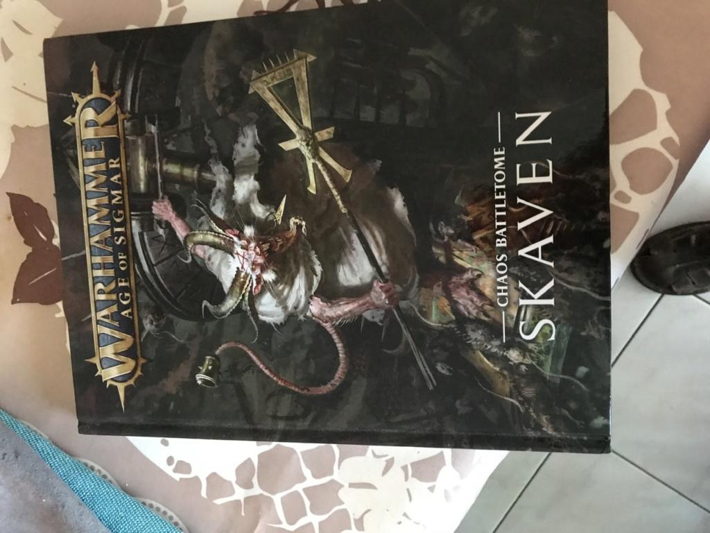 [Vente] Figurines AOS et Battletome Skaven 7b1e9710