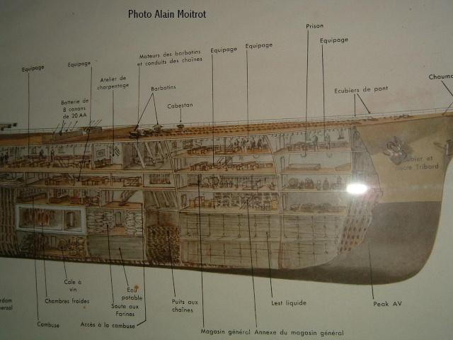 FRANCE CUIRASSES CLASSE RICHELIEU - Page 3 Dscf0026