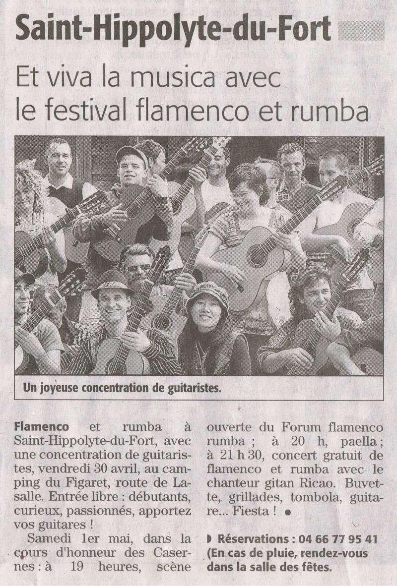 franky texier rencontre flamenco rumba