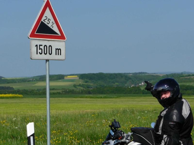 Motorradurlaub in der Eifel 14.05. - 26.05.10 P1000911