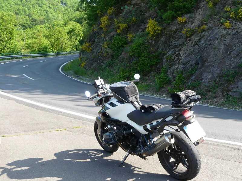 Motorradurlaub in der Eifel 14.05. - 26.05.10 P1000912
