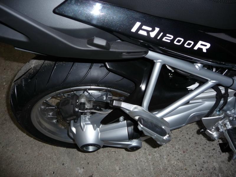 Von Triumph zu BMW -Rainers neues Spielzeug- P1010310