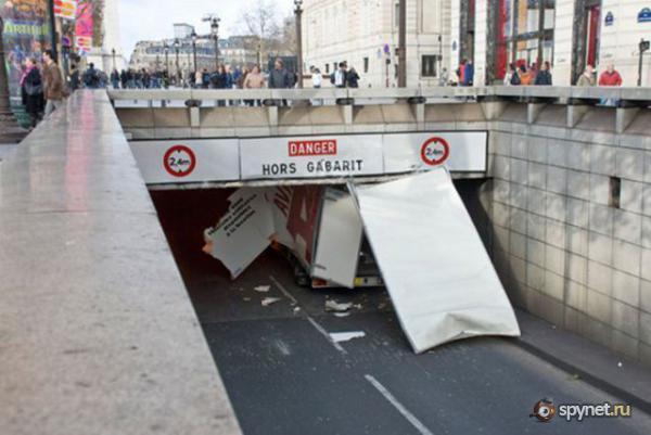 STREET VIEW : Les ponts à hauteur limitée 0a62ca10