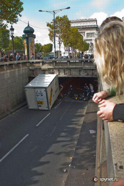 STREET VIEW : Les ponts à hauteur limitée 789cdd10