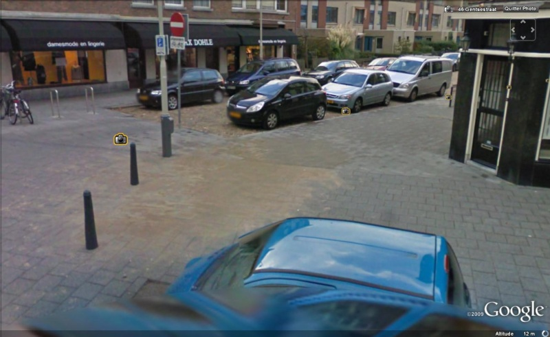 STREET VIEW : Comment coincer la bulle - Page 2 Bulle412
