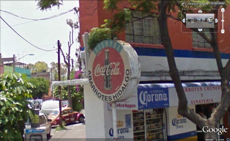 Coca Cola sur Google Earth - Page 3 Cocaco19