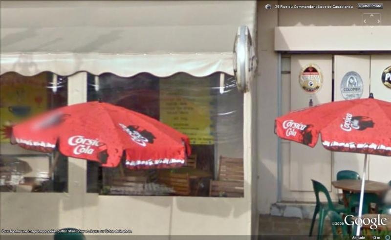 Coca Cola sur Google Earth - Page 3 Corsic10