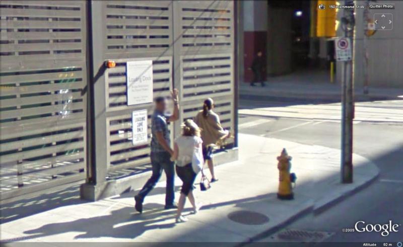 STREET VIEW : un coucou à la Google car  - Page 7 Coucou32