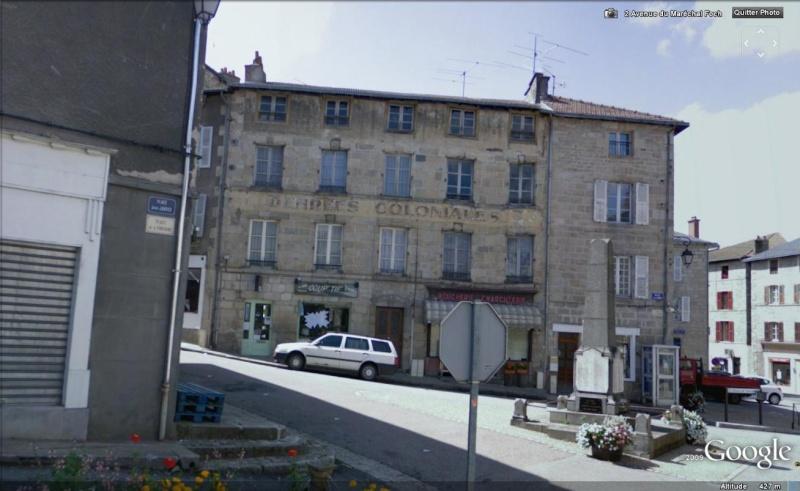 STREET VIEW : Vieilles publicités murales - Page 2 Denrae10