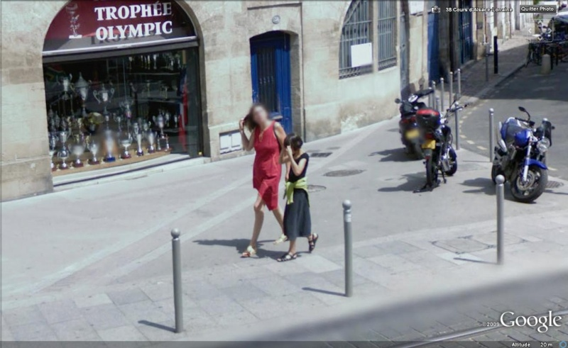 STREET VIEW : ça gratouille ou ça chatouille ? - Page 2 Gratte12