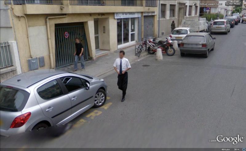STREET VIEW : ça gratouille ou ça chatouille ? - Page 3 Gratte17