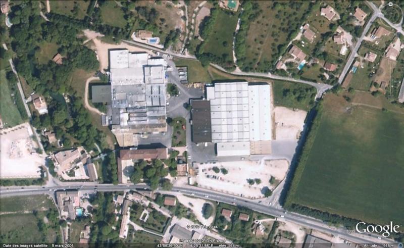 Le Musée du Bonbon Haribo, Uzès, Gard, Languedoc-Roussillon-Midi-Pyrénées - France Haribo10