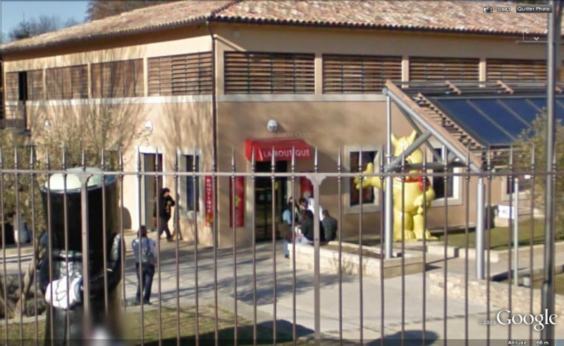 Le Musée du Bonbon Haribo, Uzès, Gard, Languedoc-Roussillon-Midi-Pyrénées - France Haribo13
