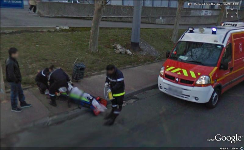 STREET VIEW : les camions de pompiers  - Page 2 Interp10