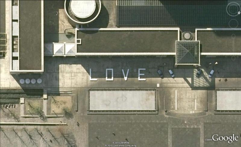"""Love"", Musée de Yokohama, Japon Love10"