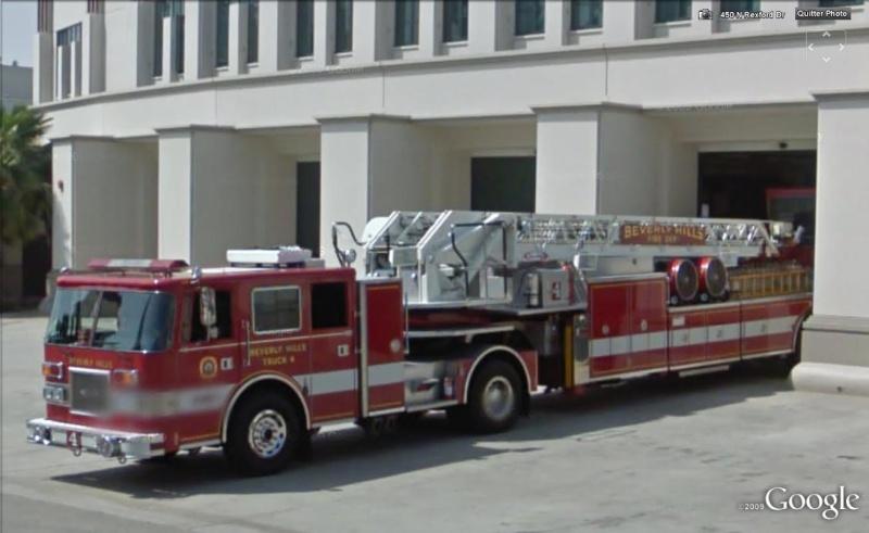 STREET VIEW : les camions de pompiers  - Page 2 Pompie15