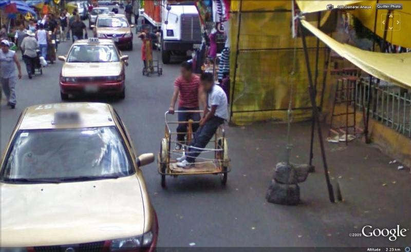 STREET VIEW : triporteurs et autres véhicules à pédales  Tripor10