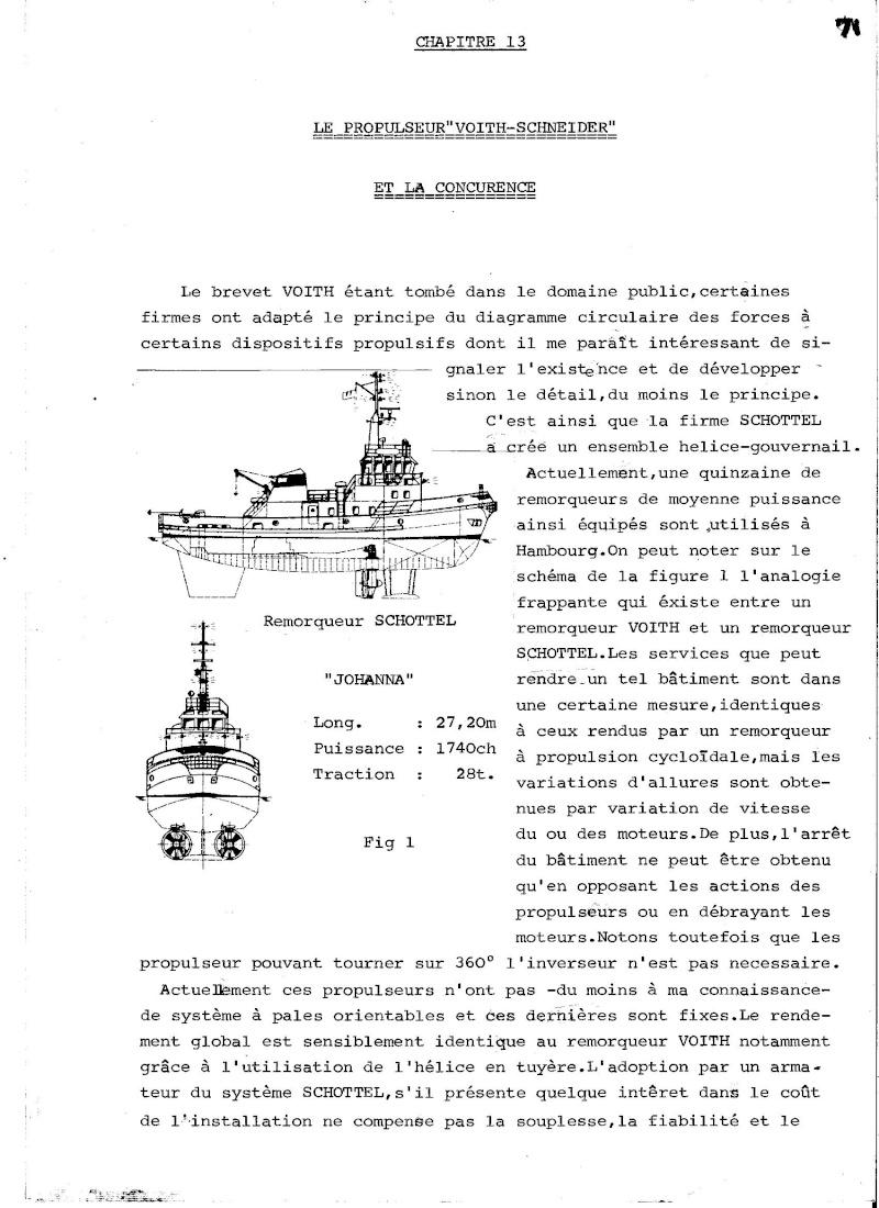Propulseur cycloïdal -  Système Voight-Schneider  - Page 2 00113
