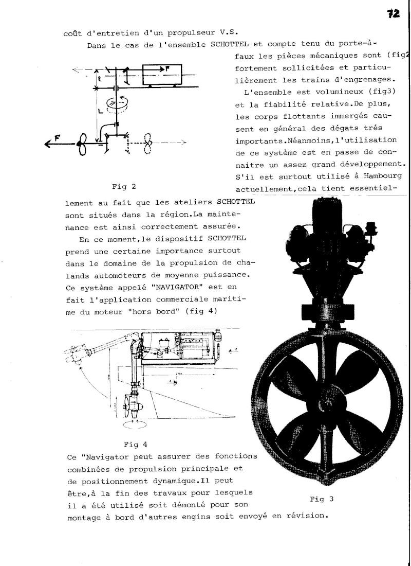 Propulseur cycloïdal -  Système Voight-Schneider  - Page 2 00212