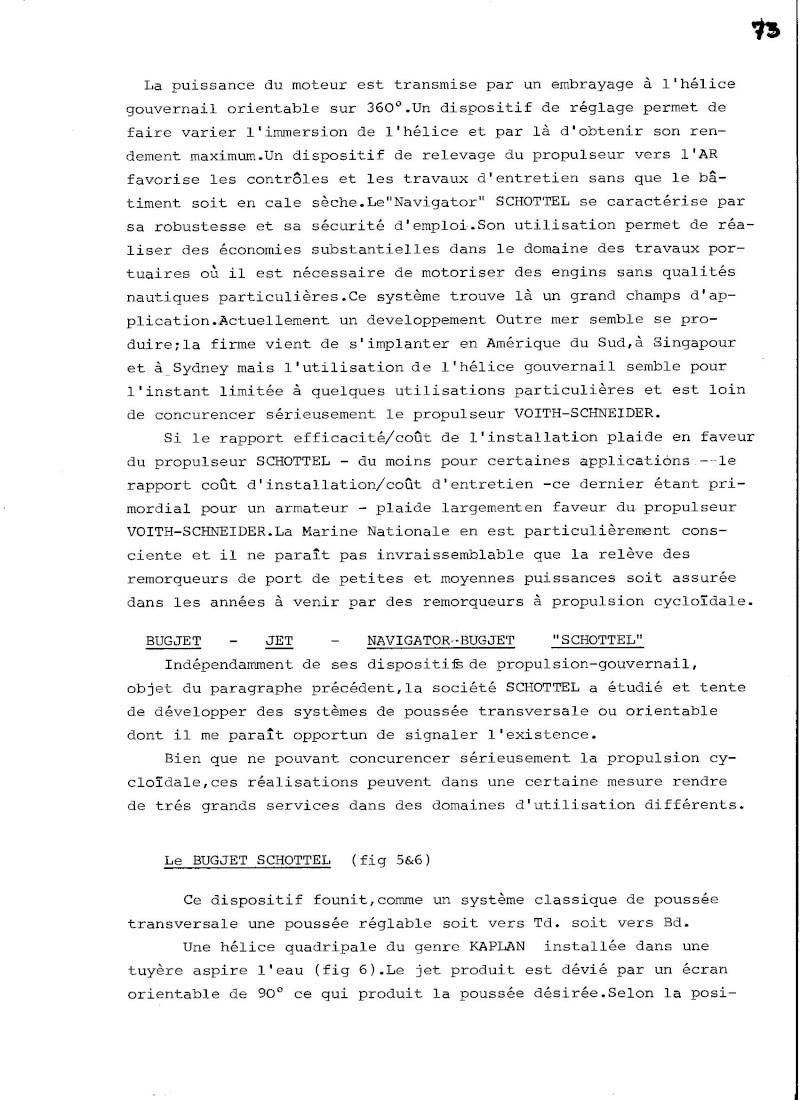 Propulseur cycloïdal -  Système Voight-Schneider  - Page 2 00312
