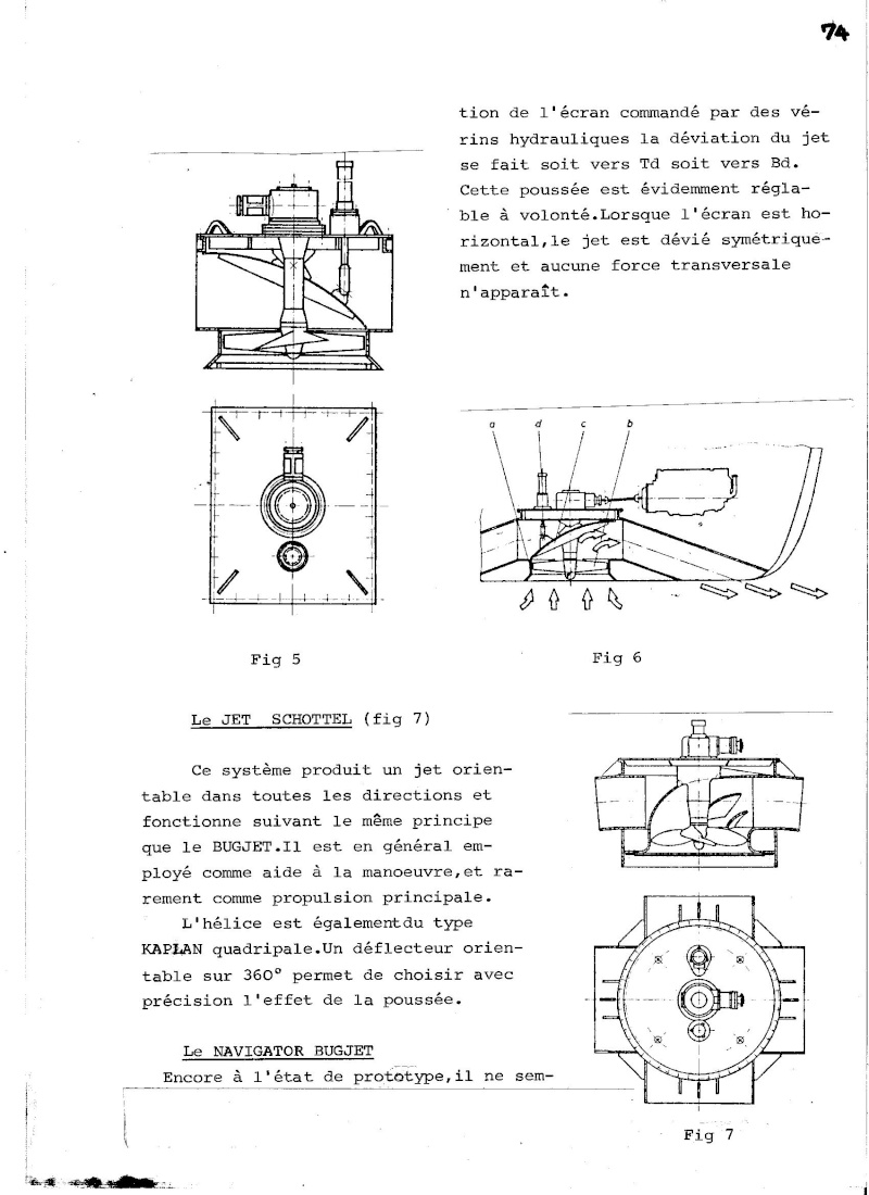 Propulseur cycloïdal -  Système Voight-Schneider  - Page 2 00411